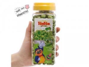 Đậu hoà lan wasabi hộp 190gram