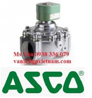 Nhà phân phối Van Solenoid  Asco