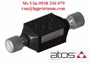 Van điện từ Atos
