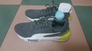 Giầy Puma real 100%, size 9, 27cm, VN, sale 1tr8