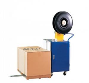 Máy đai niềng thùng pallet model SP3 giá tốt tại Đồng nai
