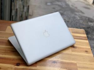 Macbook Pro 15inch A1286, i7 QM 8Cpus 8G SSD180 Đèn Phím Vỏ Nhôm Zin Giá rẻ