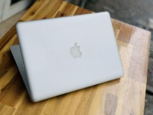 Macbook Pro MD313 13,3in, Core i5 8G 500G Đèn phím Đẹp zin 100% Giá rẻ