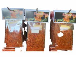 Nhụy hoa nghệ tây Saffron Bali xách tay - Suong's House