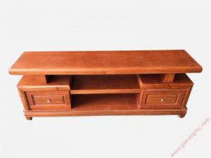 Kệ tivi gỗ xoan đào KT106 (160cm x 40cm)