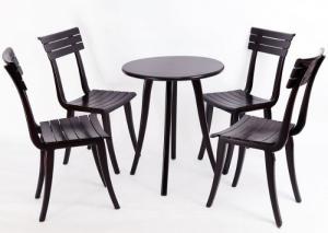 BỘ bàn ghế ALTO-02..