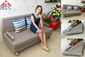 Sofa giường 2in1 rộng 1,6m đẹp và sang trọng