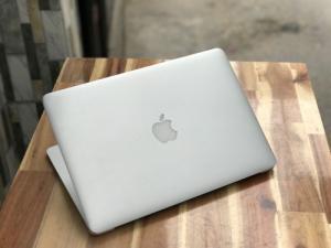Macbook Air 2015 13in, Core i7 Ram 8G SSD128 Vga HD6000 Đèn phím Đẹp zin giá rẻ