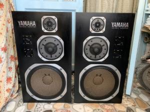 LOA YAMAHA NS-1000 Monitor