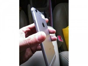 iPhone 6s 32G màu xám