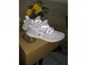 Yeezy 350 static replica1:1