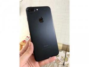 Iphone 7Plus-32G-Quốc Tế-Màu Đen Nhám.Nguyên zin 100% A-Z.
