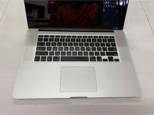 MacBook Pro 15 Retina i7 8gb 256gb đẹp nguyên zin