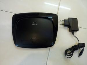 Router Wifi Linksys WRT54G2 V1 .