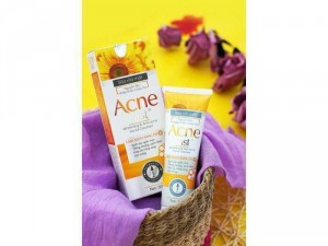 sữa rửa mặt acne fast nguyên liệu châu âu