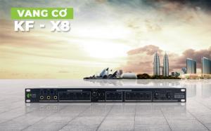 Vang cơ Kiwi KF-X8PRO Bluetooth chuẩn xa đến 10m