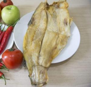 Khô cá tra phồng đặc sản Châu đốc không chất bảo quản chất lượng