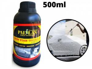 Dung Dịch Rửa Xe Bọt Tuyết Không Chạm Pallas 500ml