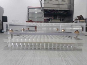 Khuôn làm viên thuốc con nhộng thủ công, máy đóng nang thủ công