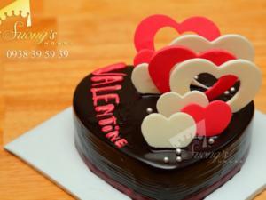 Bánh Kem Suong's House Quà tặng Valentine