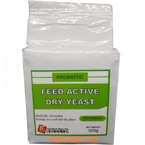 Feed Active Dry Yeast