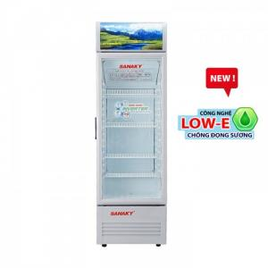 Tủ Mát Inverter Sanaky Vh-308k3l Low-e 240...