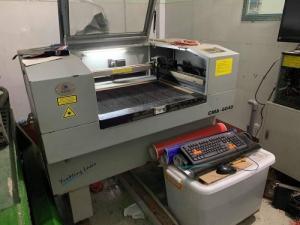 Thu mua máy laser đã qua sử dụng tại Bến Tre