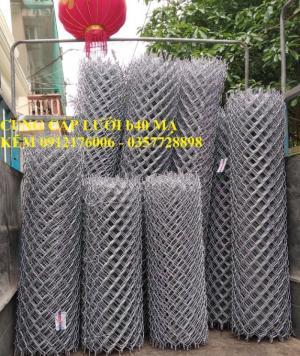 Lưới B40 mạ kẽm giá tốt nhất Hà Nội