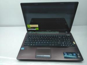 Laptop cũ Asus K53S (core i5 2430M, hdd 500gb, Ram 4gb, VGA Intel HD Graphics, LCD 15.6 inch)