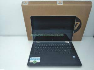Laptop HP Pavilion X360 14-BA128TU mới 99% Full box