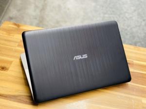Laptop Asus A541, N3350 4G SSD128 15inch Đẹp Keng Zin 100% Giá rẻ