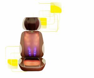 Ghế massage toàn thân ayosun 5d AYS 888A8, ghế mát xa theo huyệt đạo