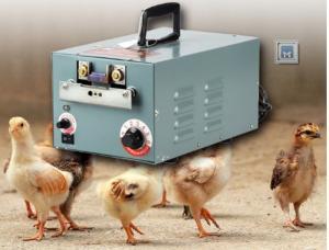 Máy cắt mỏ gà chính hãng model 9 DQ-4 tự động