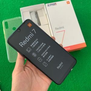 Xiaomi Redmi 7 2sim ram 4/64G mới 100%, full box