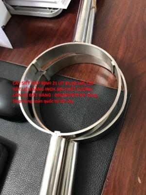 Cây siết nắp bình 20, 21 lít  inox và nhựa phi 85, 90,100,110 tphcm