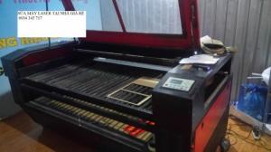 Sửa máy laser cũ hư hỏng đã lâu không sử dụng tại Hồ Chí Minh