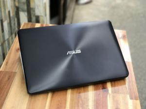 Laptop Asus F555LF, i7 5500U 8G SSD128+500G Vga rời GT930M 2G Đẹp zin 100% giá rẻ