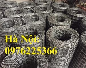 Lưới thép hàn ô vuông ,nhà cung cấp lưới thép hàn tại Hà Nội