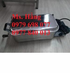 Nồi luộc dụng cụ y tế Đài Loan