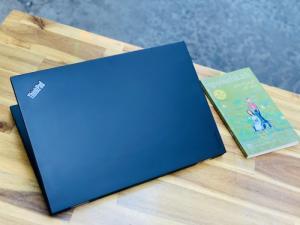 Laptop Lenovo Thinkpad X1 Carbon Gen 4, i7 6600U 8G SSD256 2K Đèn phím 99% Zin Giá rẻ
