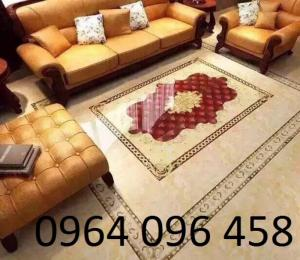 gạch thảm 3d - thảm gạch 3d