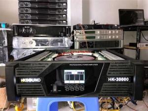 HKSOUND-HK30000 4 kênh