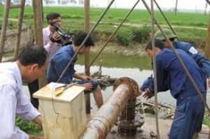 Khoan giếng công nghiệp tại TPHCM giá rẻ chất lượng