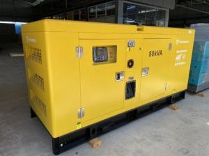Máy phát điện mới hính hãng 16KVA, 20KVA, 50KVA, 30KVA... giá cạnh tranh