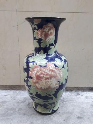 Bình Biên Hòa xưa cũ cao 60cm