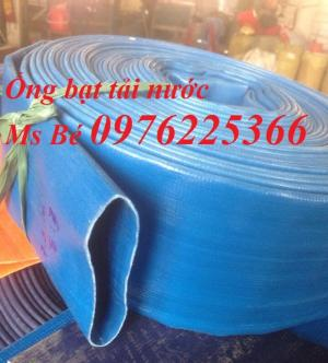 Ống bạt cốt dù ,ống bạt nhựa mềm hàng có sẵn