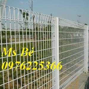 Cty chuyên sản xuất lưới thép hàng rào