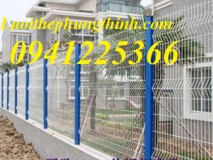 Lưới thép hàng rào mạ kẽm,lưới thép hàng rào sơn tĩnh điện