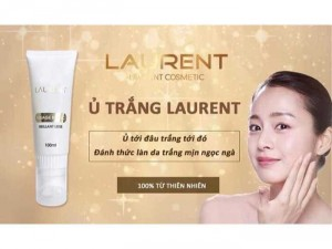 Ủ Trắng Laurent