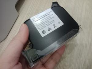 Mực in BSR-INK42 máy in date cầm tay Dung tích mực 42ml In phun trên mọi vật liệu khô nhanh - BSR-INK42
